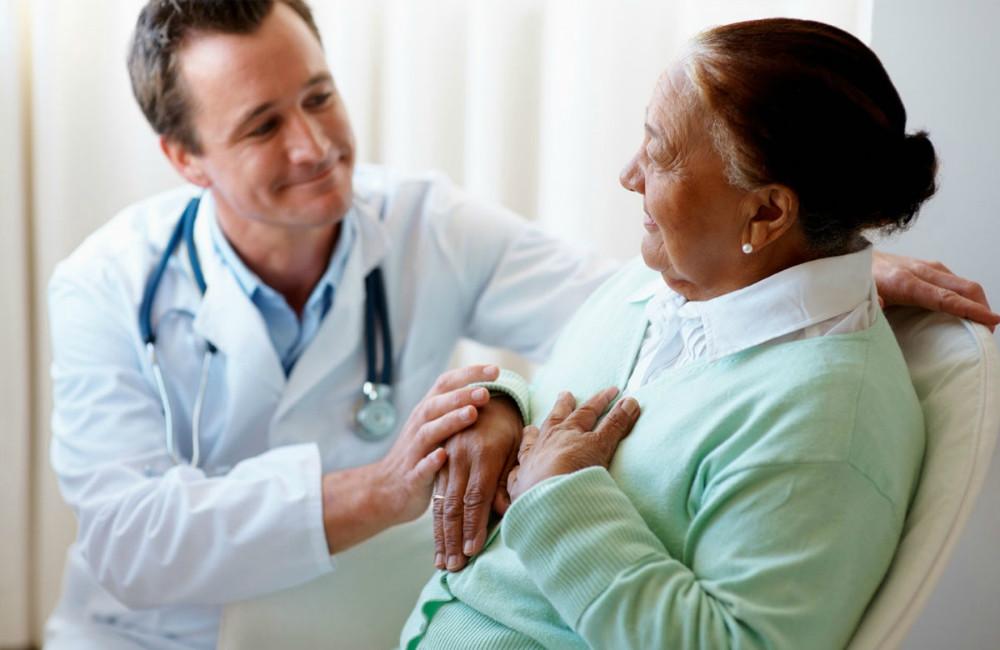 8 maneras en que los médicos pueden ayudar a los pacientes a cumplir con su tratamiento