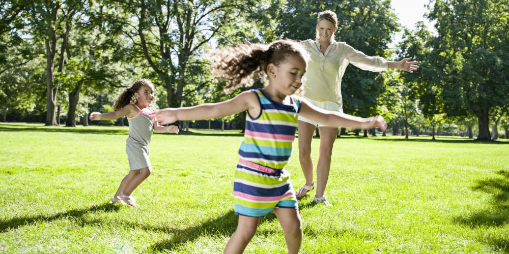 Sólo 10 minutos de ejercicio de alta intensidad podrían reducir el riesgo de diabetes en los niños