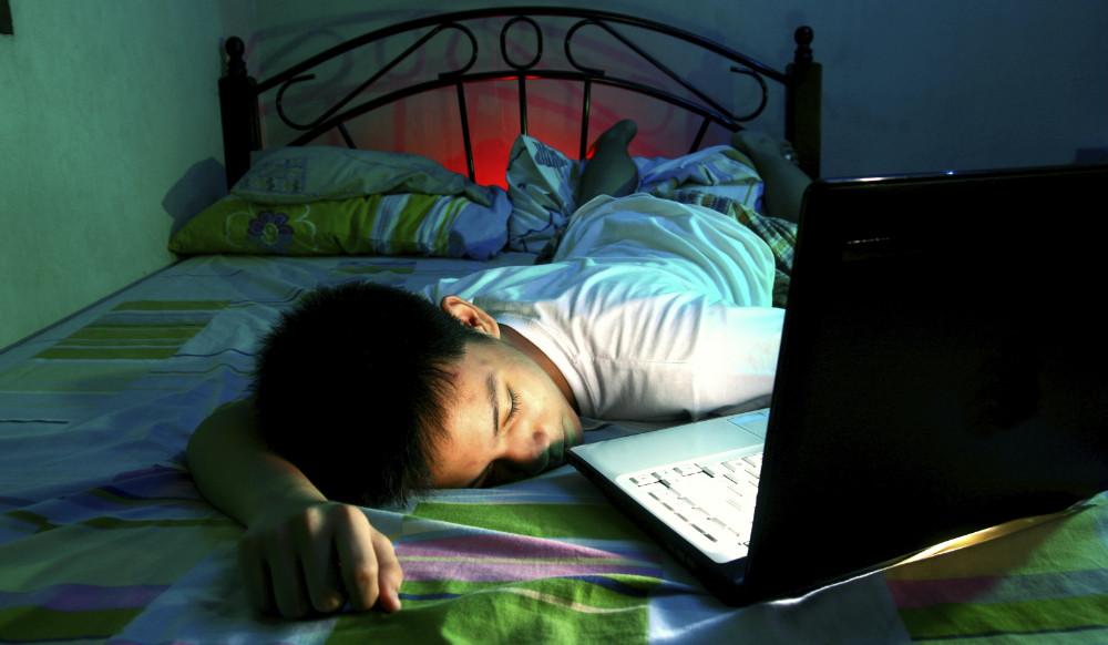 Adolescentes que duermen poco son más susceptibles a la diabetes tipo 2