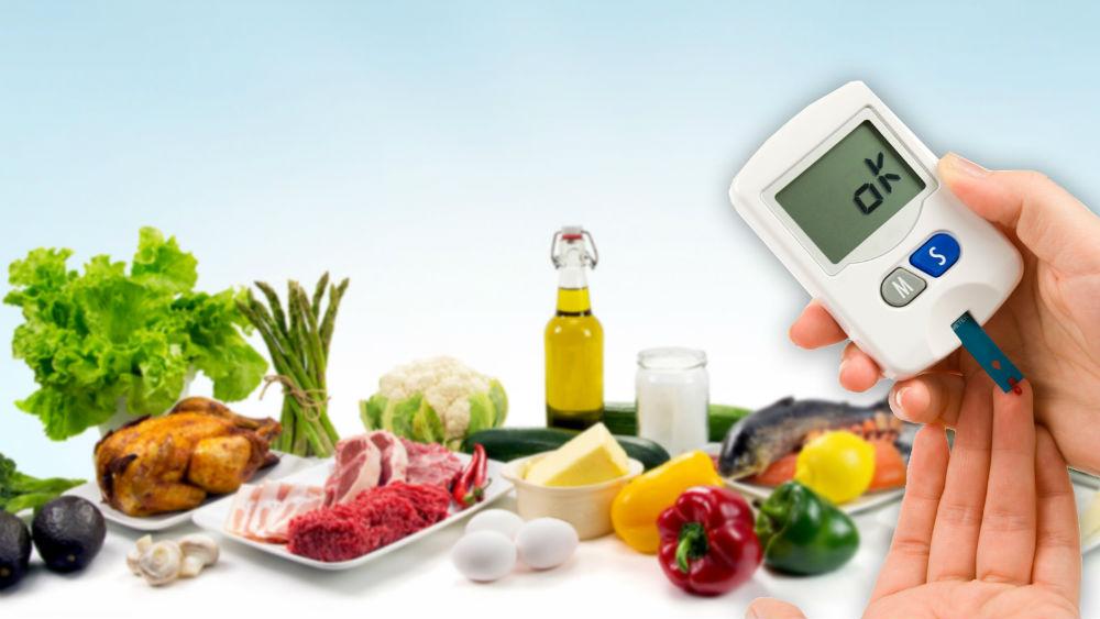 La dieta correcta para la diabetes tipo 2: Los alimentos recomendados cuando se le ha diagnosticado diabetes