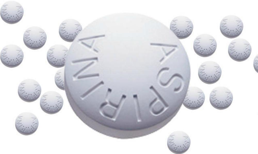 La aspirina en dosis bajas para pacientes con diabetes tipo 2