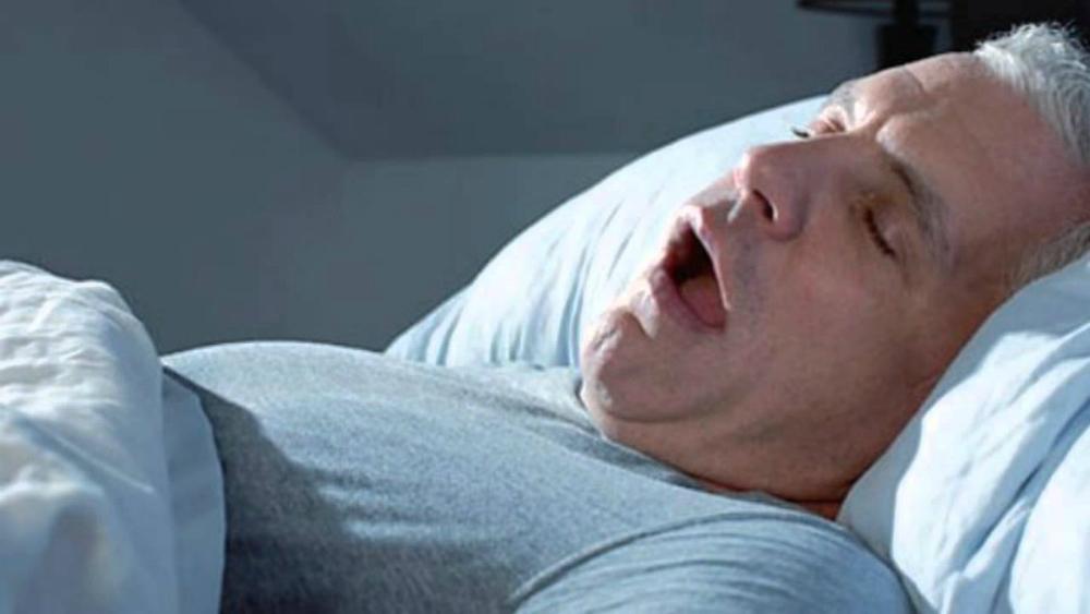 La apnea del sueño puede elevar el riesgo de desarrollar diabetes tipo 2