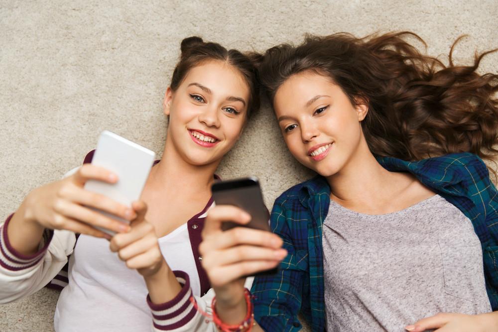 Utilidad de las aplicaciones para los adolescentes diabéticos