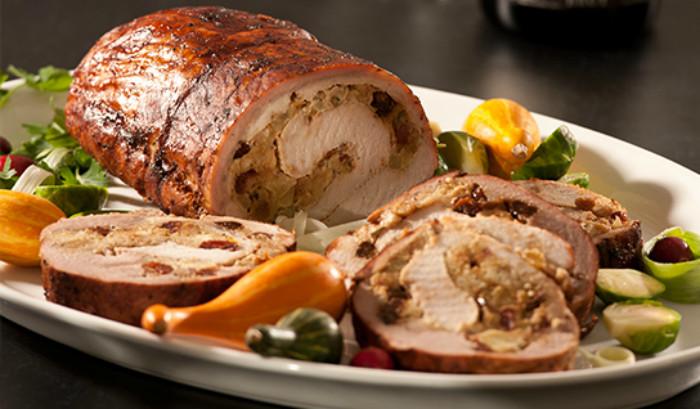 apple-and-cornbread-stuffed-pork-loin-with-roasted-apple-gravy