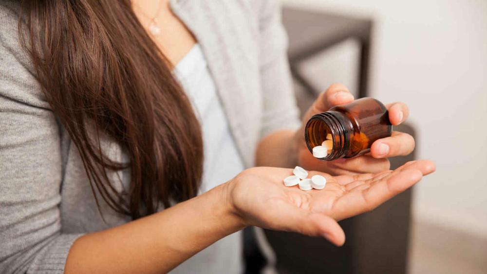 La aspirina puede reducir el riesgo de cáncer de mama para las mujeres con diabetes