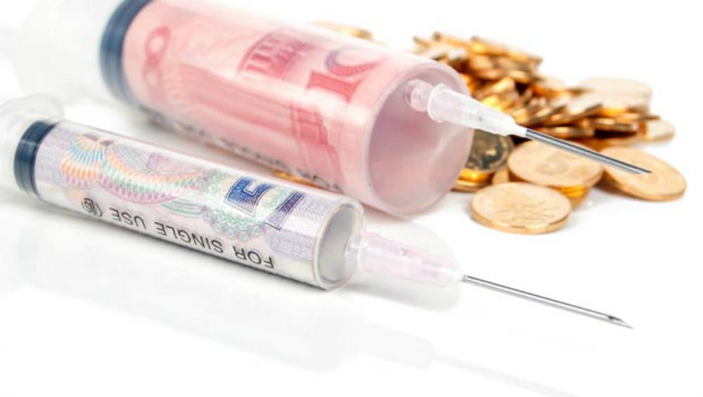 Pacientes con diabetes ven como el precio de la insulina se dispara