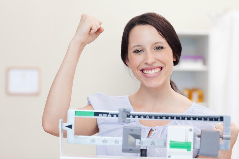 Simples y realistas consejos de pérdida de peso para las personas con diabetes tipo 2