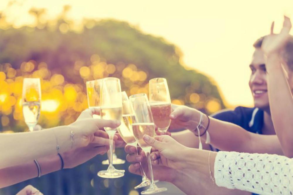 Una guía para el consumo seguro de alcohol si tiene diabetes