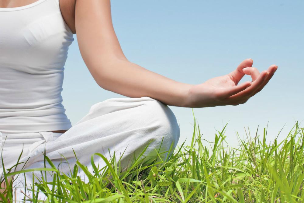 Practicar yoga en casa podría ayudar a controlar sus síntomas de diabetes