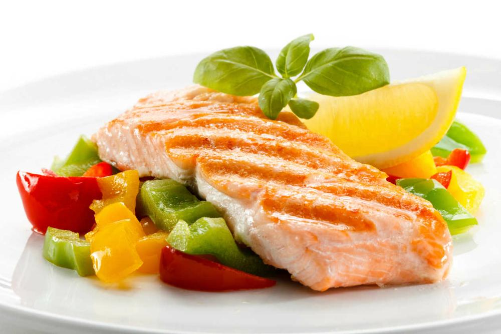 Siga una buena dieta y tendrá controlada su diabetes