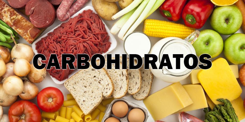 Relación entre los carbohidratos y la diabetes