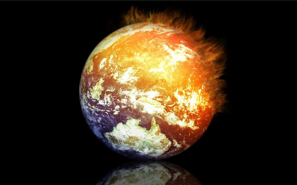 El calentamiento global y la diabetes