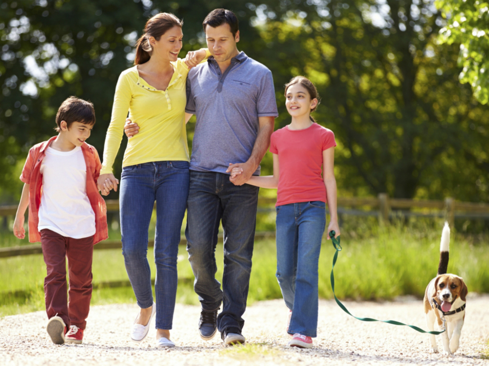 """Caminar después de las comidas es una """"importante herramienta"""" para controlar la diabetes"""