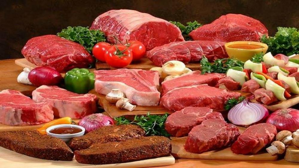 La carne roja puede suponer una carga ácida en el cuerpo