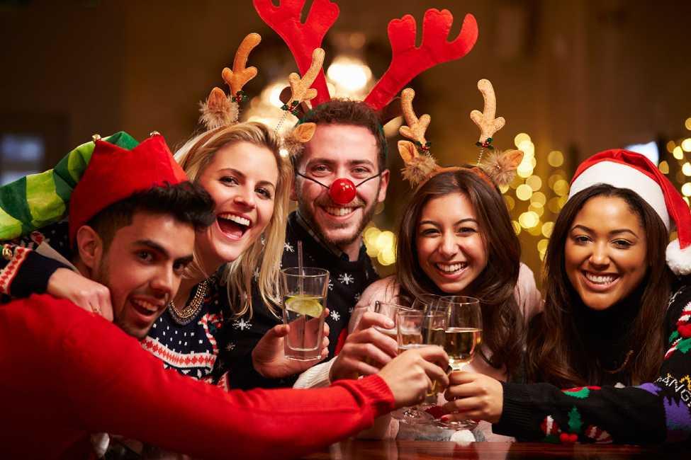5 consejos rápidos para las fiestas decembrinas