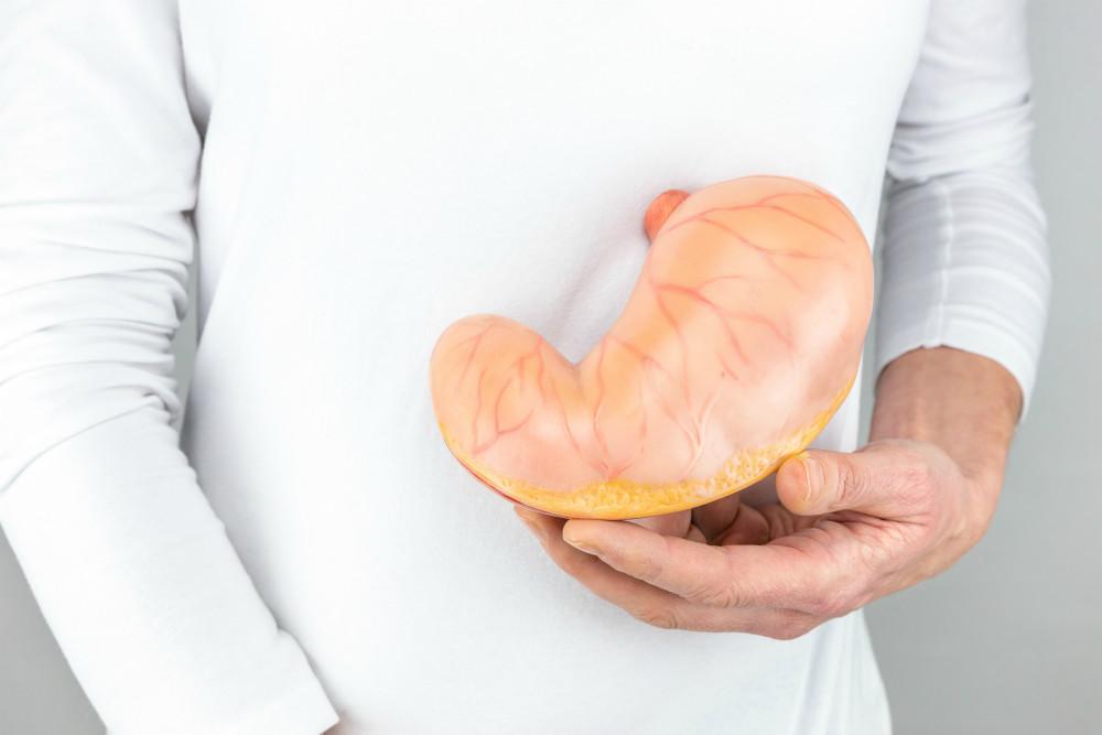 Los cambios después de una cirugía para bajar de peso conducen a la reversión de la diabetes