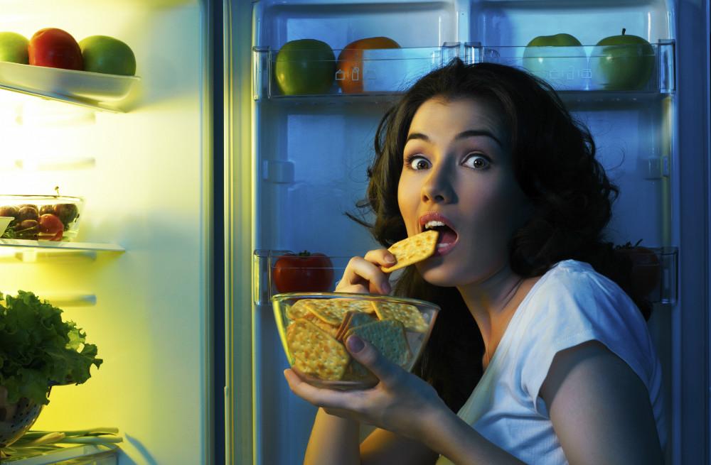 Comer de noche aumenta el riesgo de diabetes tipo 2