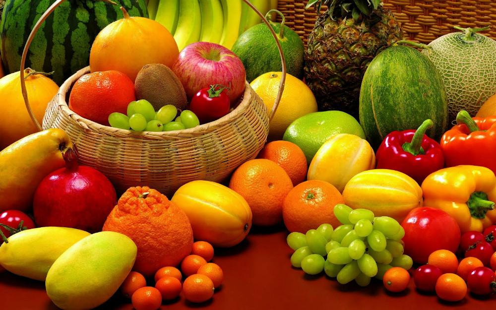 ¿Qué frutas puede comer si tiene diabetes?