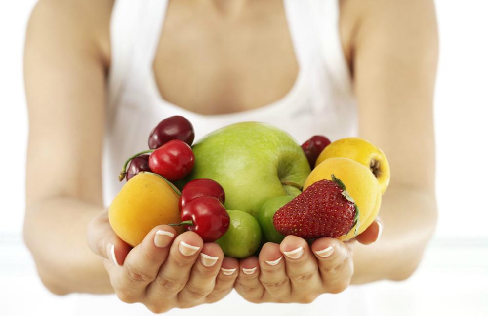 Coma frutas para prevenir la diabetes