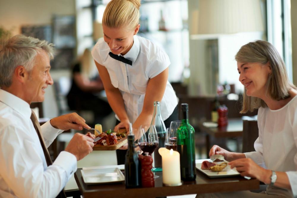 Estrategias y sugerencias para comer fuera de casa si se es diabético