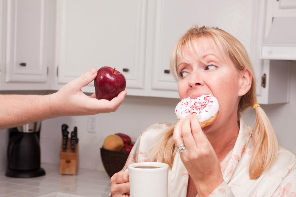 Diabetes tipo 2: cómo manejarla
