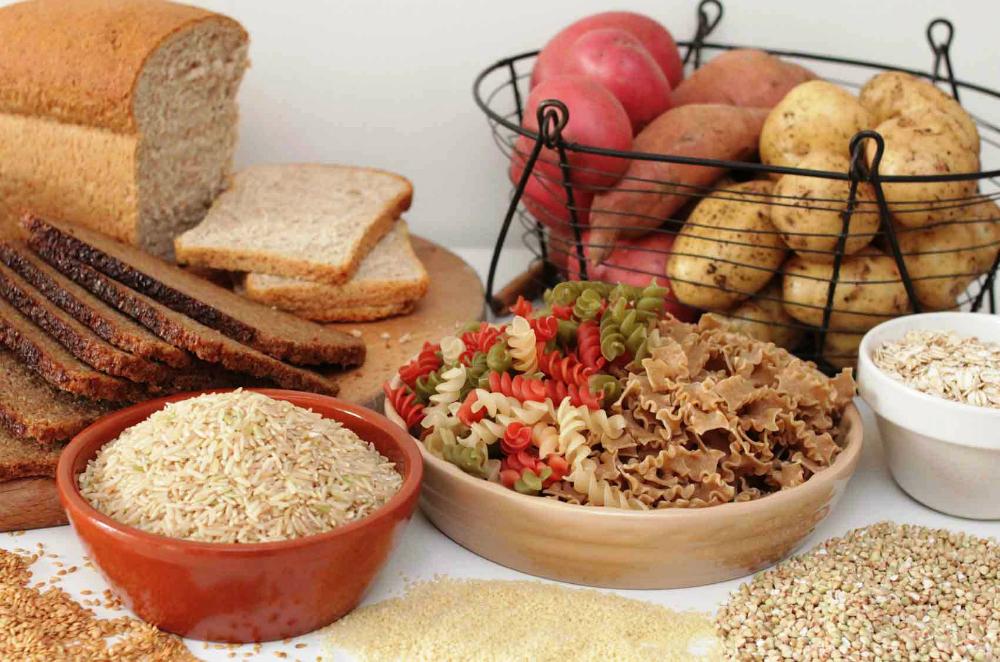 El conteo de carbohidratos para la diabetes: Planificación de comidas