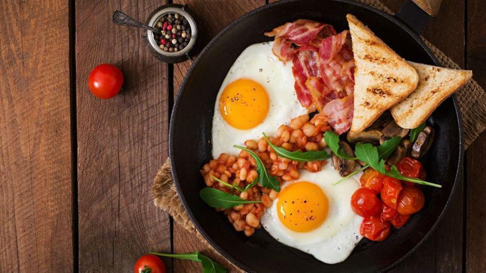 Un desayuno rico en energía promueve la pérdida de peso en pacientes diabéticos tipo 2