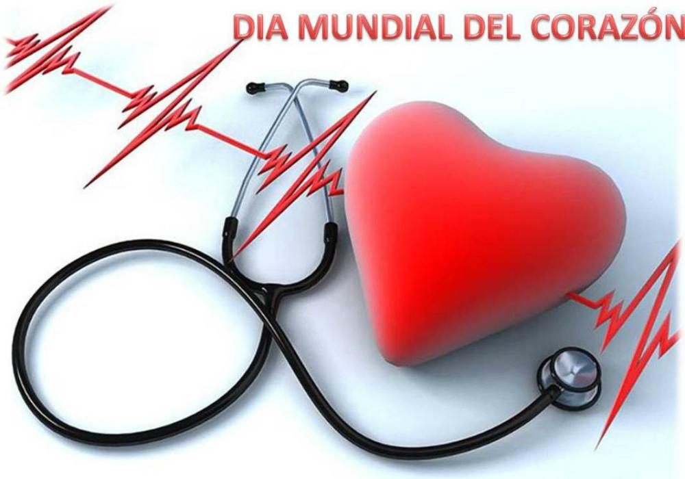 Día Mundial del Corazón: las enfermedades del corazón son inducidas por la diabetes en la mayoría de los casos