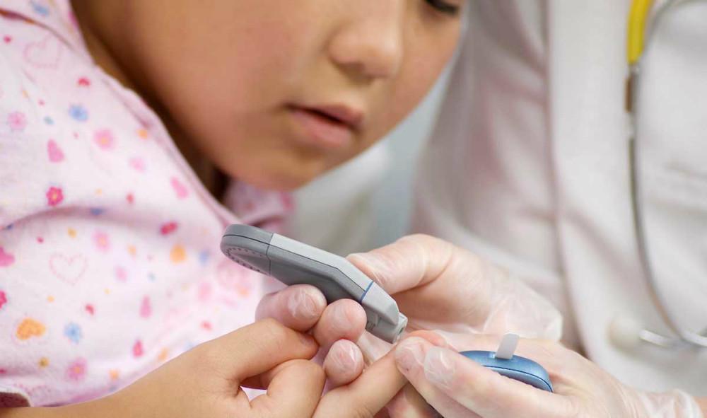 Diabetes: ¿Puede decir la diferencia entre el tipo 1 y tipo 2?