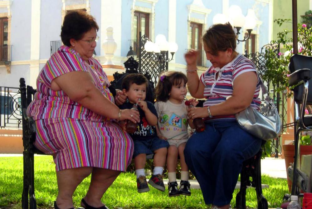 Cómo la diabetes llegó a ser la causa de muerte número uno en México