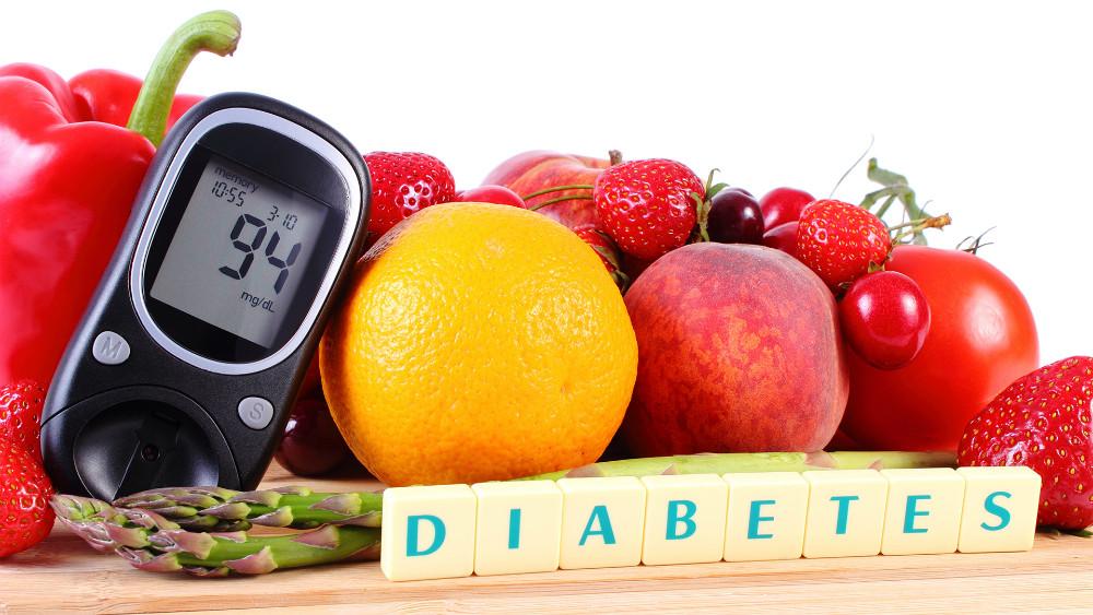 Lo básico sobre la diabetes y las directrices de la dieta