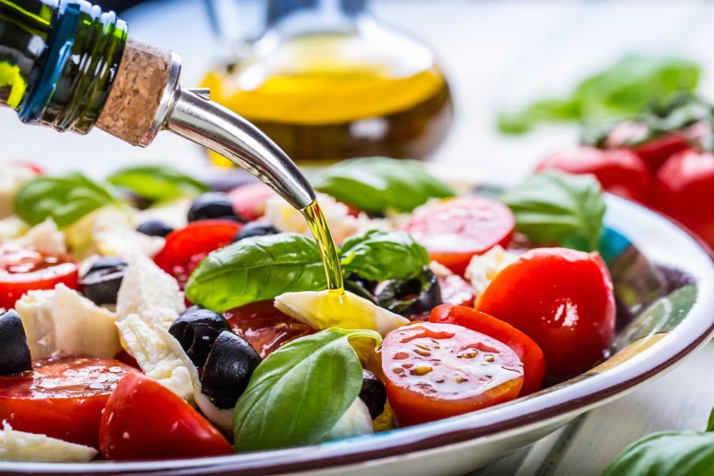 Dietas para evitar la diabetes
