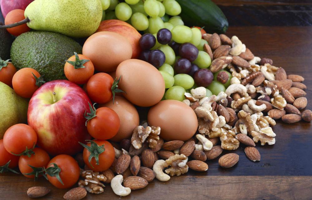 Dieta de bajo índice glucémico