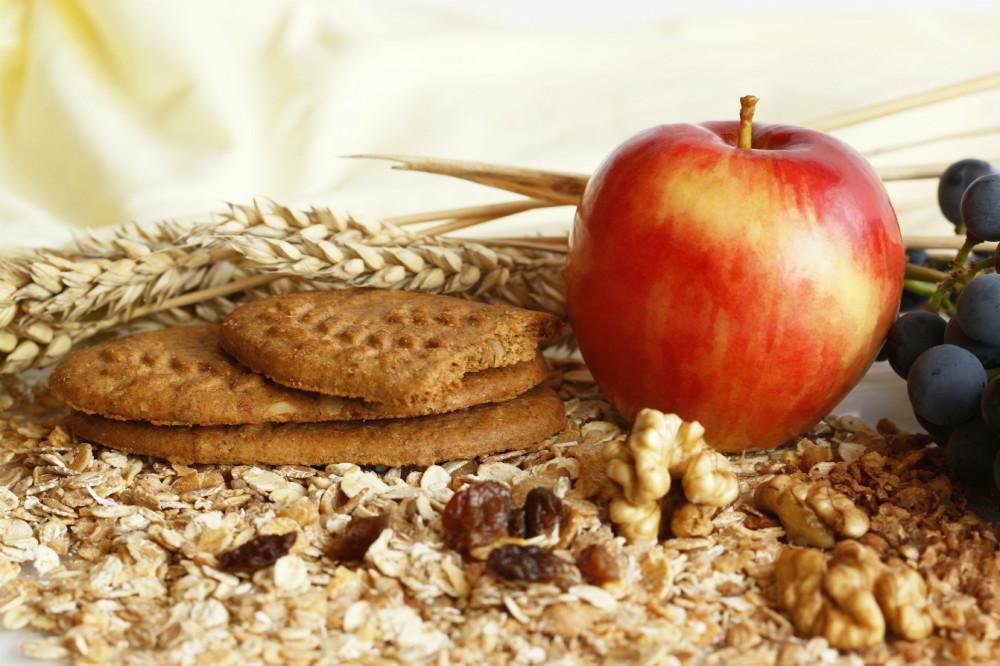 La diabetes tipo 2 podría prevenirse con el cambio a una dieta alta en fibra