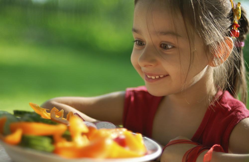 Dieta cetogénica para niños