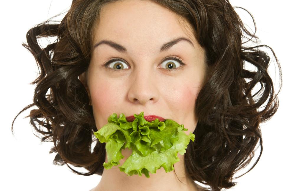 Una dieta basada en vegetales puede reducir el riesgo de diabetes tipo 2