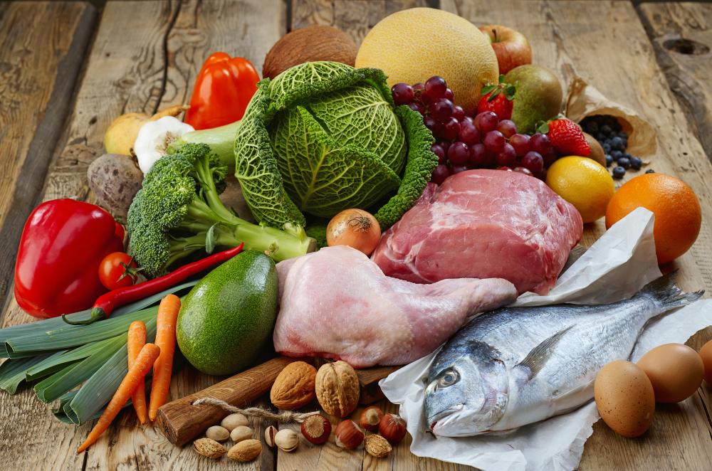 Los alimentos para la diabetes y los requisitos nutricionales para los diabéticos