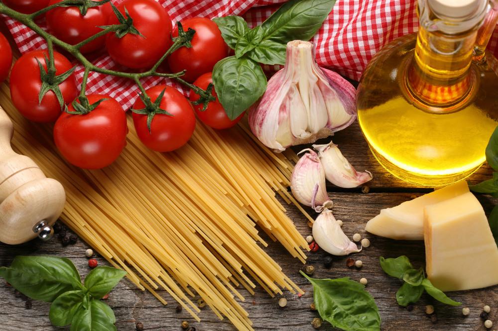 Cinco razones para probar la dieta mediterránea