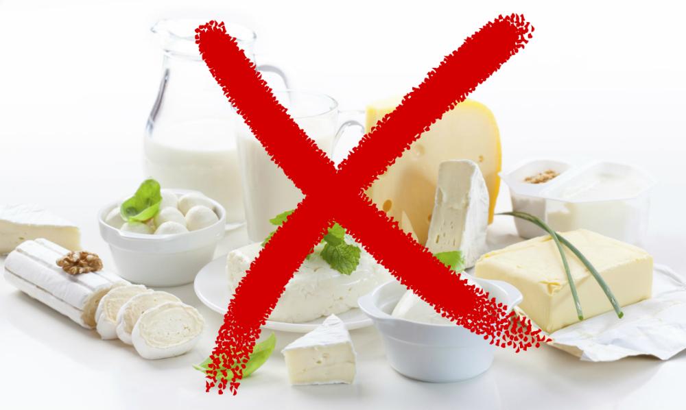 Plan de dieta para diabetes libre de lactosa