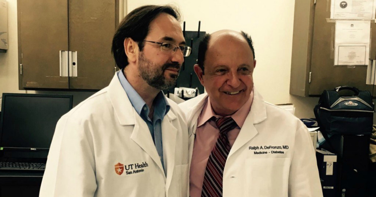 Los científicos en Texas están más cerca de curar la diabetes gracias a un tratamiento no convencional