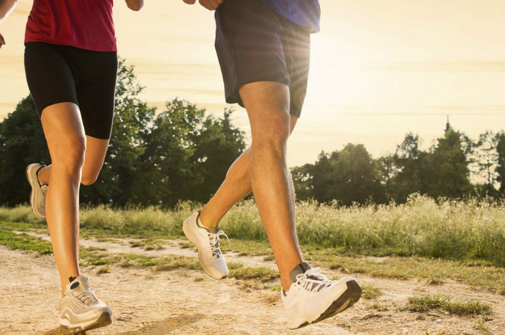 Ejercicio, ejercicio, ejercicio: Así es como se lucha contra la diabetes tipo 1