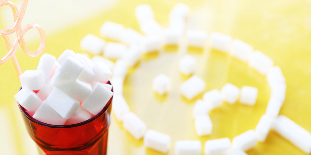 ¿El azúcar nos está matando?