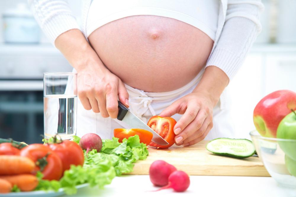 ¿Cómo mantener a raya la diabetes en el embarazo?