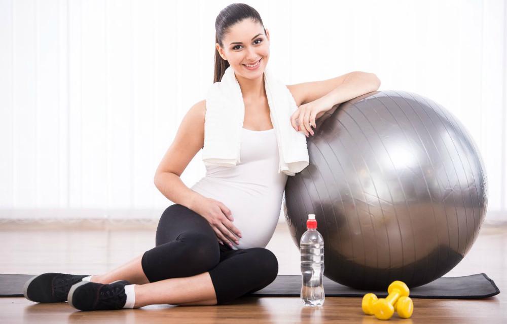 El ejercicio y la diabetes gestacional