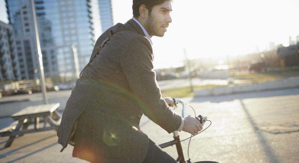 El ciclismo podría reducir el riesgo de desarrollar diabetes tipo 2