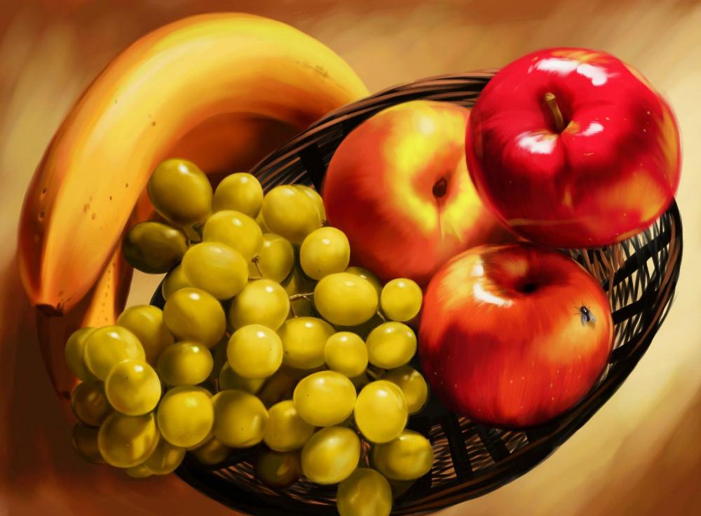 Las frutas que se deben evitar si usted tiene diabetes