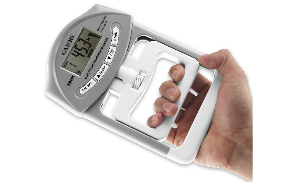 ¿Qué tan fuerte es su agarre? Su fuerza podría determinar su riesgo de desarrollar diabetes