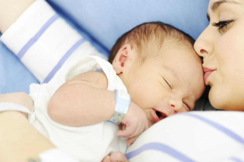 Un estudio vincula la mutación genética al desarrollo de la diabetes neonatal