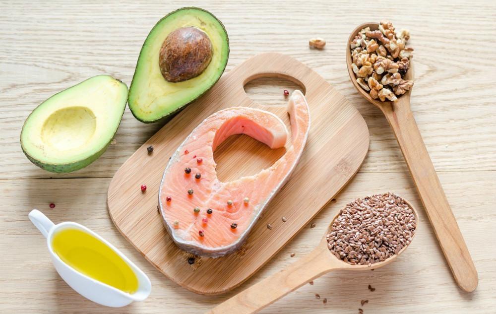 Las grasas saludables pueden ayudar a prevenir la diabetes tipo 2
