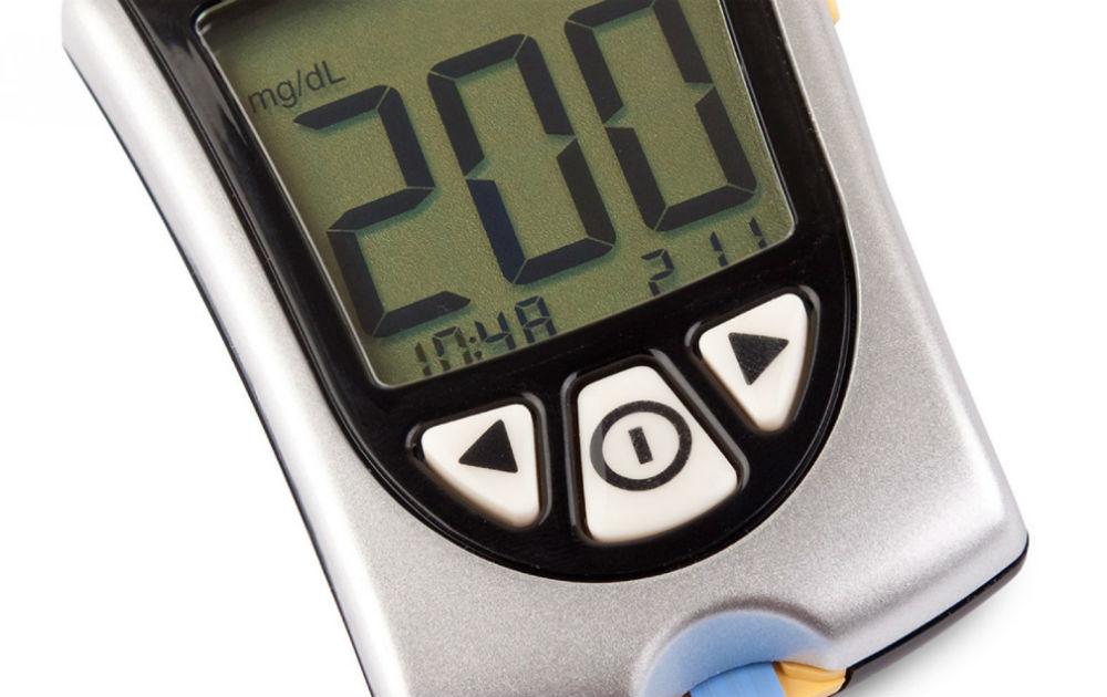 Hiperglucemia: Alto nivel de azúcar en la sangre